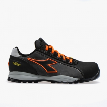 DIADORA Glove Tech Low S3 Sicherheits-Halbschuh