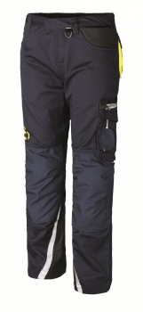 "4Protect® Bundhose ""COLORADO"", navy/grau"