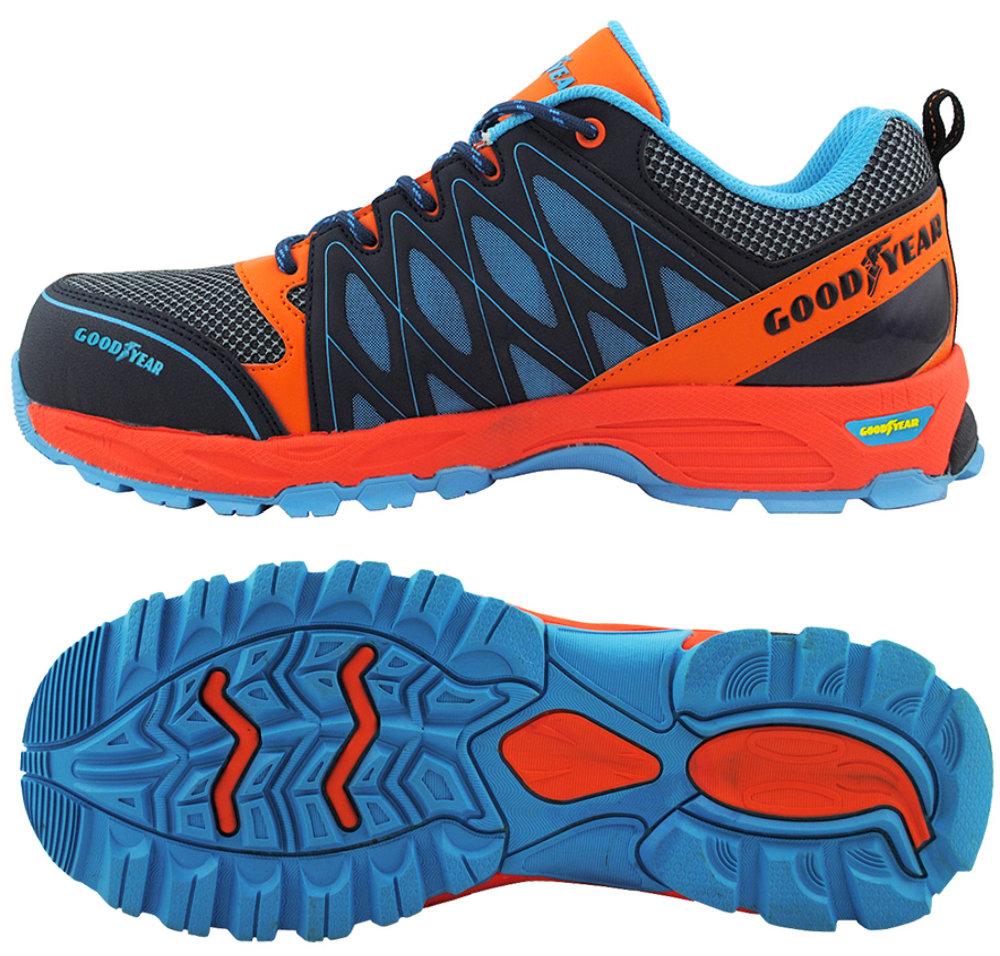 Blumenthal Arbeitsschutz S1P Schuhe